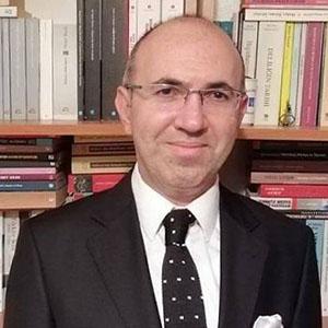 Doç. Dr. İhsan KARLI
