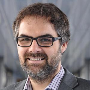 PhD. David Fernández Quijada