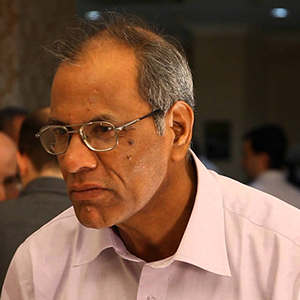 Prof. Sayed Abdul Muneem Pasha