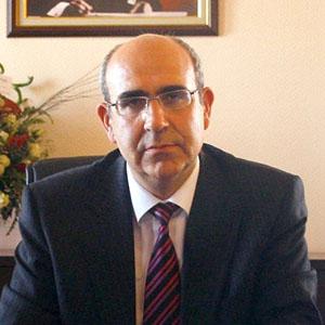 Prof. Dr. Ahmet KALENDER