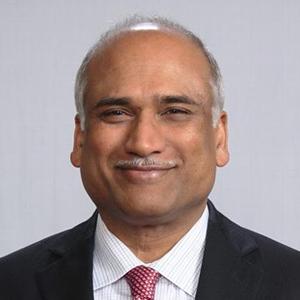 Prof. Angappa Gunasekaran