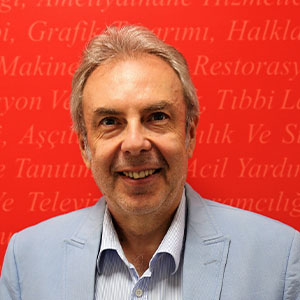 Prof. Dr. Derman KÜÇÜKALTAN