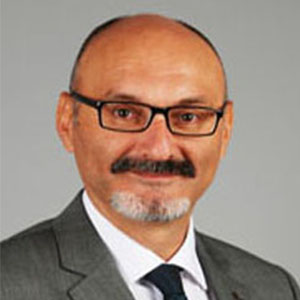 Prof. Dr. Halil İbrahim GÜRCAN