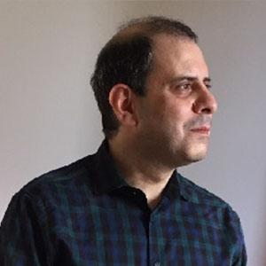 Doç. Dr. Kamuran Mehmet ARSLANTEPE