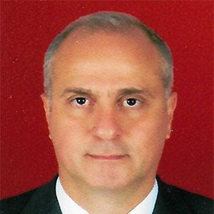 Prof. Dr. Murat ÖZGEN