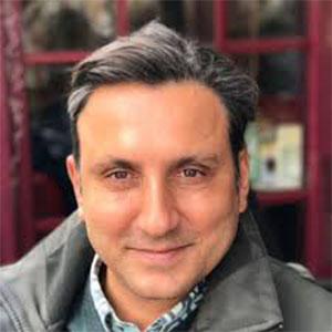 Prof. Dr. Özgür ÇENGEL