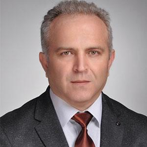 Prof. Dr. Vedat ÇAKIR