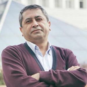 Prof. Dr. Yavuz AKPINAR